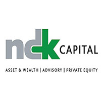 NDK CAPITAL LIMITED